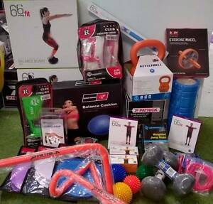 Training/Agility & Fitness Auction Forrestfield Kalamunda Area Preview