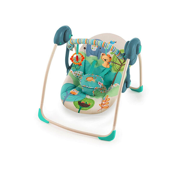 Electric Baby Swing Buying Guide