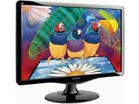 "Viewsonic 22"" Full HD Monitor 16:9 Wide-screen"