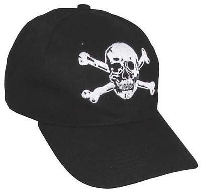 BASECAP SKULL Totenkopf Baseballcap Baseball Cap Schirmmütze Mütze