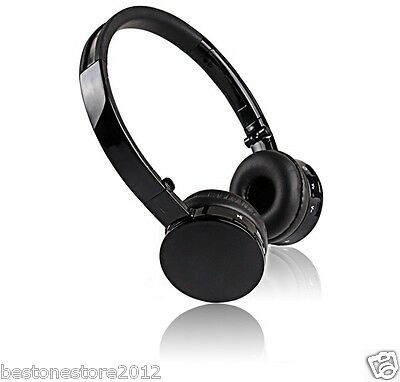 Over-ear Bluetooth Headphone Headphones f bluetooth Cell Pho
