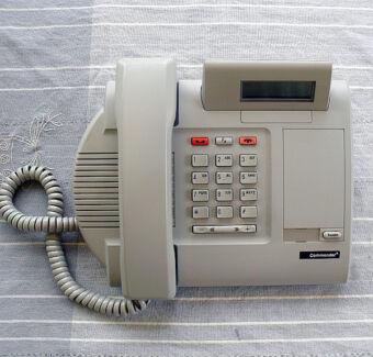 Business Telephone Keystation - Telstra Commander M7100 JG1