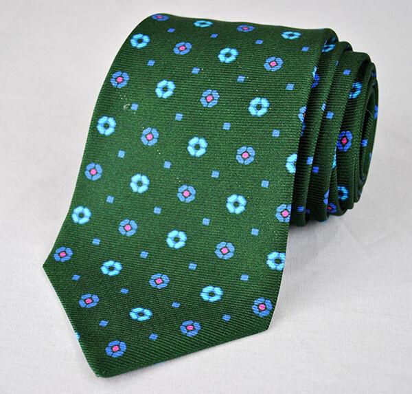 Kiton Geometric Tie