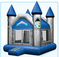 Jumping Castles, Party Rentals,  Tents Tables and More