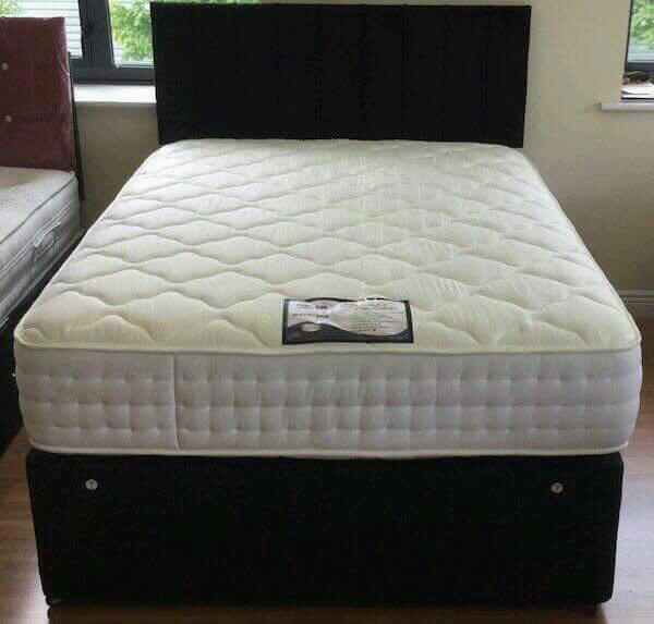 SUMMER SALE 50% OFF LUXURY DOUBLE MATTRESSES SAME DAY DELIVERY AVAILABLEin Finaghy, BelfastGumtree - BRAND NEW LUXURY ORTHOPAEDIC DOUBLE MATTRESSES COME TAKE ADVANTAGE OF OUR SUMMER SALETHESE DOUBLE MATTRESSES NORMALLY RETAIL AT £245OUR PRICE IS JUST £105ALL OUR MATTRESSES COME FACTORY SEALED WITH FIRE SAFETY LABELS ATTACHED MATTRESSES ARE...