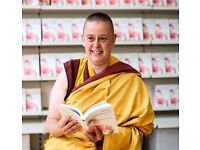 Free Book Talk & Meditation. Based on the new book 'How to Transform Your Life' by meditation