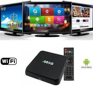 SPÉCIAL BOX TV M8S MAG ROKU ANDROID PROGRAMMATION ET RENOUVELEMENT DISPONNIBLE