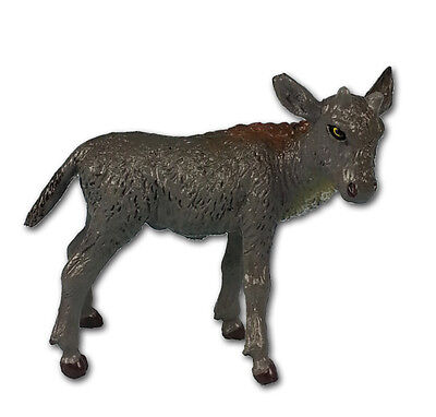 AAA 96954r Wildebeest Calf Gnu Baby Wild Animal Toy Model Figurine Replica - NIP