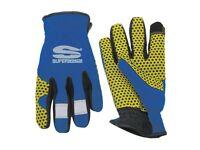 Brand new superwinch gloves, size XL