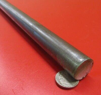 4130 Steel Rod 78 Dia X 3 Foot Length