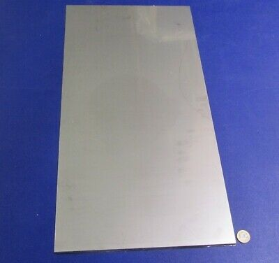 316 Stainless Steel Sheet Annealed .024 Thick X 12 Wide X 24 Length 1 Unit