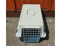 BRAND NEW Large Pet Carrier Cage [£10 EACH] For Sale [Suitable For Cats/Dogs/Rabbit/Birds]