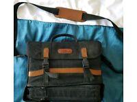 Pullman Camera Bag