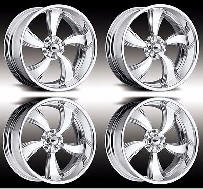 Anthracite Painted Wheels - 22
