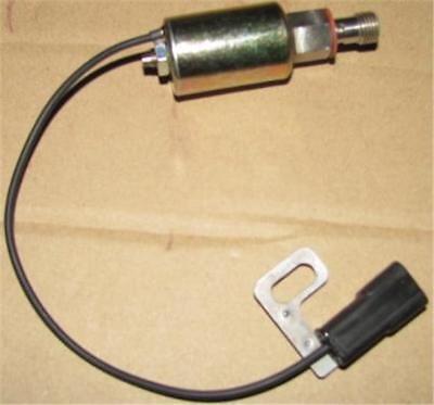 John Deere Carburetor 1020 2010 2020 2030 2520 Ar67706 New Fuel Cut Solenoid