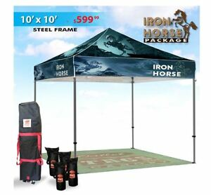 Custom Tents, table coves, flags and MORE!!