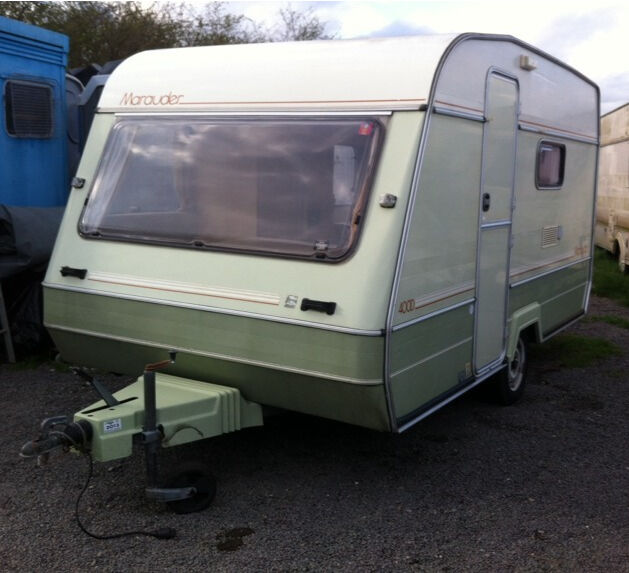 the caravan has hot /cold running water  used abi caravans for sale auto  trader caravans  rubber seal around side window requires refixing