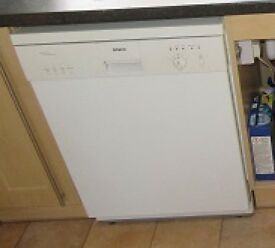 Bosch dishwasher. used. full working condition.