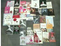Books / records