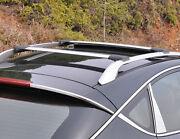 Ford Ranger Ute Wildtrak 2012-16 Aero Roof Rack Cross Bar 577397 Ingleburn Campbelltown Area Preview