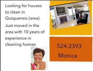 Looking to clean you house