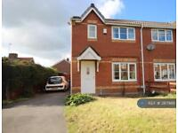 3 bedroom house in Wildbrook Grove, Little Hulton, Manchester, M38 (3 bed)