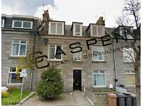 Available Now - 1 Bed On Union Grove, West End, Aberdeen AB10