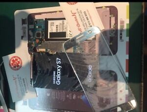 ALL SAMSUNG S8 S7 EDGE S6 S5 S4 SCREEN REPAIR ON SPOT