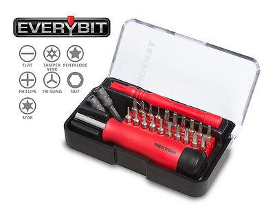 Everybit (TM) Precision Bit and Driver Kit for Electronic and Precision Devices, usado comprar usado  Enviando para Brazil