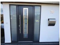 Doors internal,external , Aluminium,Plastic windows, Garage Roller Doors