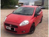 Fiat Punto Grande 1.4