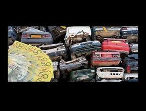 $$$ TOP CASH FOR Unwanted Cars, 4x4, VANS & TRUCKS Belmont Belmont Area Preview