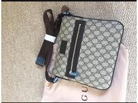 Gucci GG Supreme Messenger Bag *Brand New*