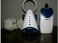 Angelcare AC301 baby monitor