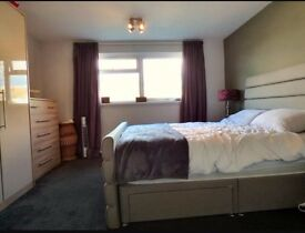 Large double room in Farnborough close to station