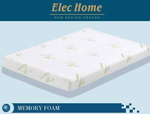 Special !! Brand new Luxurious BambooFabric Memory foam Mattress Clayton South Kingston Area Preview