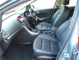 Vauxhall Astra CDTI EcoFlex 16V Elite 5door