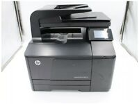 HP LaserJet Pro 200 Colour MPF