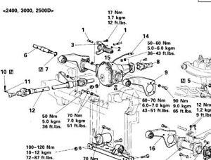 WTB: Mitsubishi Pajero/Montero Front Differential 4.63