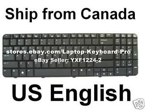HP-G60-634CA-G60-657CA-G60-530CA-G60-428CA-Keyboard