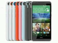 Unlocked Brand New Htc Desire HTC 820 Duos (Dual Sim) 16gb Open To All Networks Mostly All Colours