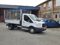 All rubbish/waste removed full clearances and collections domestic/commercial cheaper than a skip.