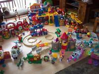 Mega grosse vente de jouet à petit prix idéal noel Lego,train