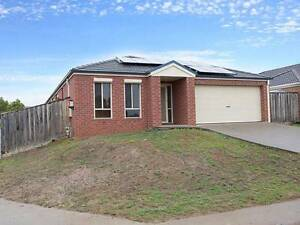 FOR RENT: Large 5 Bedroom Family Home Wyndham Vale Wyndham Area Preview