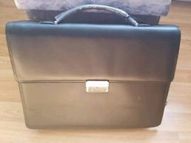Laptop , briefcase bag brand new