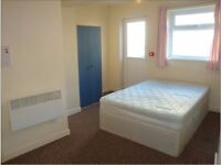 Ground Floor One Bedroom Flat Close to City Centre £535 pcm available in September