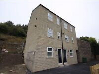 Semi Detached Property - Large Property, 15 Min Walk To University - Mount Zion Road, Moldgreen, HD5