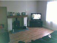 2 bedroom mid terraced house for rent, Gourdon, Aberdeenshire £600