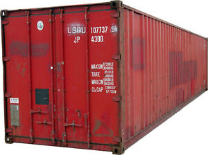 $2,500 · Used 20 ft Shipping Containers (Sea Cans) for sale.