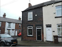 2 Bed end of Terrace close to town centre 380 PCM
